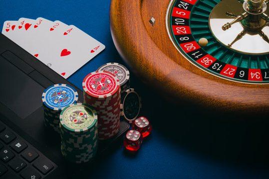 Online kasinospill